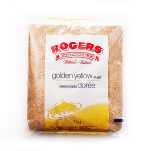 Golden Yellow 1 kg bag