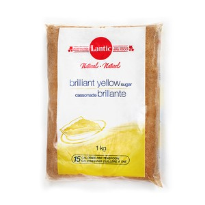Brilliant Yellow 1 kg bag