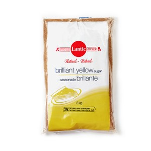 Brilliant Yellow 2 kg bag