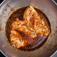 Spicy Citrus Marinade