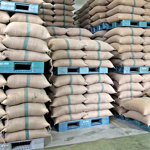 Bulk Products